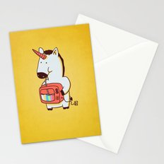 Delicious Colors Stationery Cards