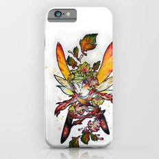 Chrysantheme Fairy iPhone 6s Slim Case