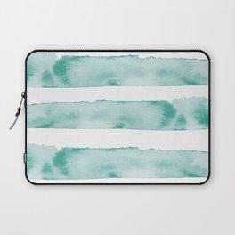 Tropical Waters Laptop Sleeve