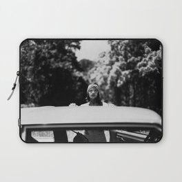 I'm your 70's daydream and your worst nightmare Laptop Sleeve