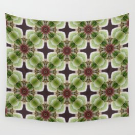 Oseille sauvage Wall Tapestry