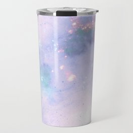 The Colors Of The Galaxy 2 Travel Mug