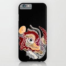 White Rhino Dinosaur Slim Case iPhone 6s
