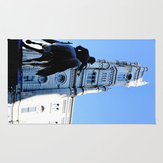 Onward (Philadelphia) Rug