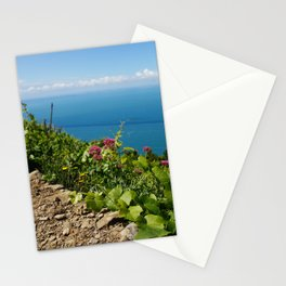 Cliffside Trails Stationery Cards