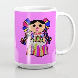 Rosita la Bonita Coffee Mug