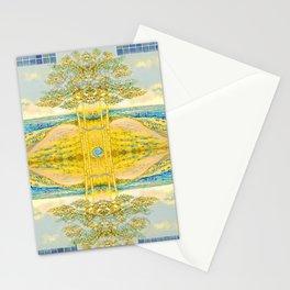 Sacred Reflection Stationery Cards