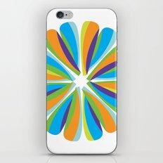 Color Fusion iPhone & iPod Skin