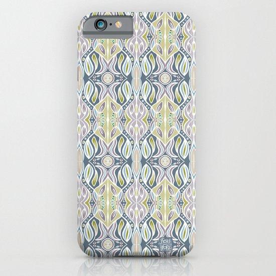 Ocean Migration iPhone & iPod Case