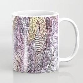 colors of the wind Coffee Mug