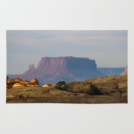 Distant Mesa Rug