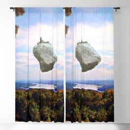 Mountain House Blackout Curtain
