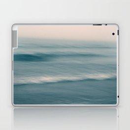 Soft wave Laptop & iPad Skin