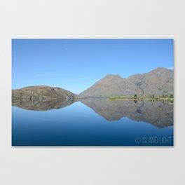 Lake Wanaka, South Island, New Zealand Canvas Print