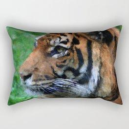 Tiger_2015_0613 Rectangular Pillow