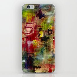 525,600 Minutes Collage iPhone Skin