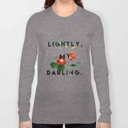 Lightly Long Sleeve T-shirt