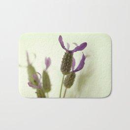 Lavender moment Bath Mat