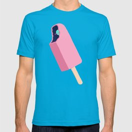 Creamsicle To Another Dimension...  T-shirt
