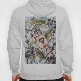 Spring Frost Hoody