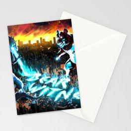Godzilla vs King Kong Stationery Cards