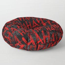 Hah Floor Pillow