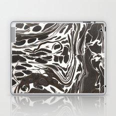 Suminagashi 09 Laptop & iPad Skin