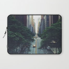 Morning in the Empire Laptop Sleeve