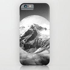 Cielo grigio e pungente Slim Case iPhone 6s