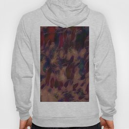 Chaos in Red Hoody