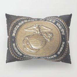 United States Marine Corps Pillow Sham