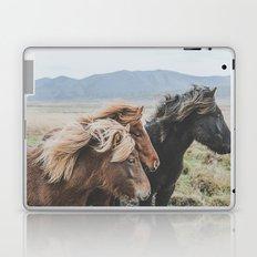 Thingeyrar, Iceland Laptop & iPad Skin