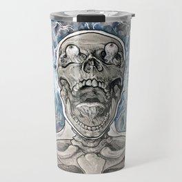 Shock Travel Mug