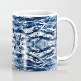 Shiso Shibori Satin Coffee Mug