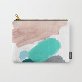 Hardly Abstract 2 Carry-All Pouch
