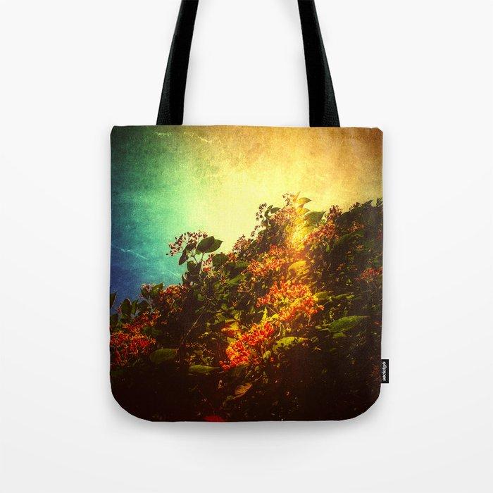 The Wake Up Tote Bag