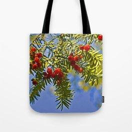 Conifer Tote Bag