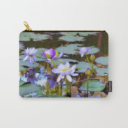 Water LILYS Carry-All Pouch