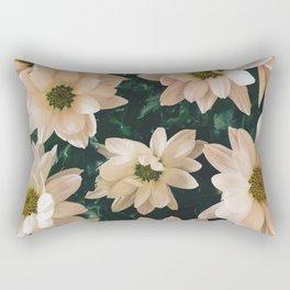 Pushing Daisies Rectangular Pillow