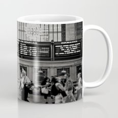 Grand Central Saturday Mug