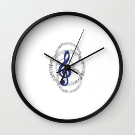 Flow with the Nodes Wall Clock
