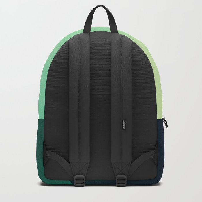 World to see Backpack
