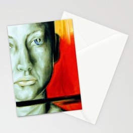 The Shock Stationery Cards