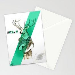 Animalheh Stationery Cards