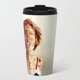 Complexity in a jaded world Travel Mug