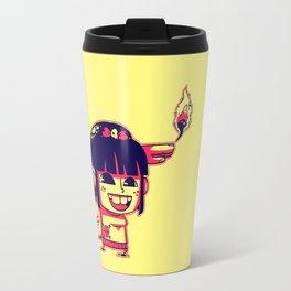 Creeper Travel Mug