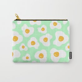 eggs #1 Carry-All Pouch