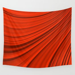 Renaissance Red Wall Tapestry