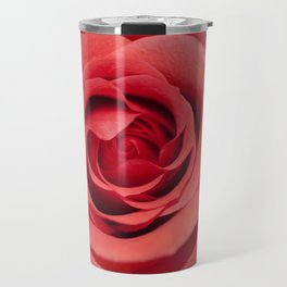 Flower Photography by Meredith Whitman Travel Mug