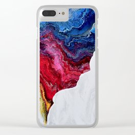 Glace Clear iPhone Case
